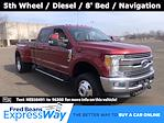 2017 Ford F-350 Crew Cab DRW 4x4, Pickup #FLU010551 - photo 1