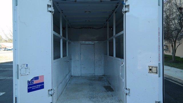 2014 GMC Savana 3500 4x2, Service Utility Van #FLU010712 - photo 12