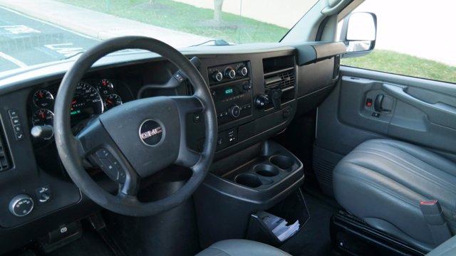 2014 GMC Savana 3500 4x2, Service Utility Van #FLU010712 - photo 15