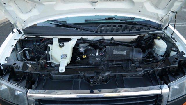 2014 GMC Savana 3500 4x2, Service Utility Van #FLU010712 - photo 23