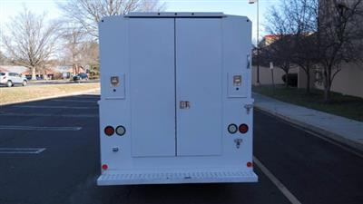 2014 GMC Savana 3500 4x2, Service Utility Van #FLU010712 - photo 11