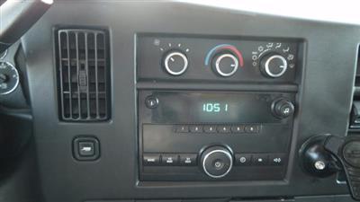 2014 GMC Savana 3500 4x2, Service Utility Van #FLU010712 - photo 18