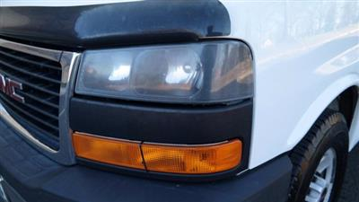 2014 GMC Savana 3500 4x2, Service Utility Van #FLU010712 - photo 25