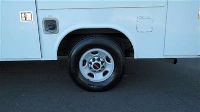 2014 GMC Savana 3500 4x2, Service Utility Van #FLU010712 - photo 8
