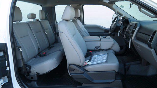 2020 Ford F-450 Super Cab DRW 4x4, Reading SL Service Body #FLU01072 - photo 11
