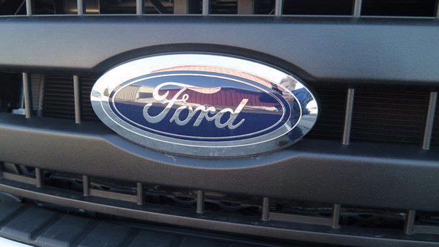 2020 Ford F-450 Super Cab DRW 4x4, Service Body #FLU01072 - photo 5