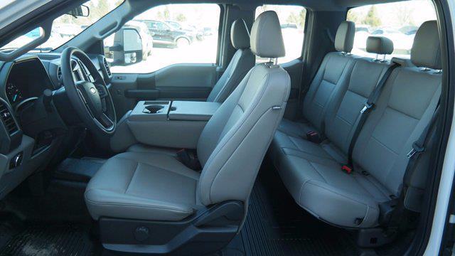 2020 Ford F-450 Super Cab DRW 4x4, Service Body #FLU01072 - photo 6