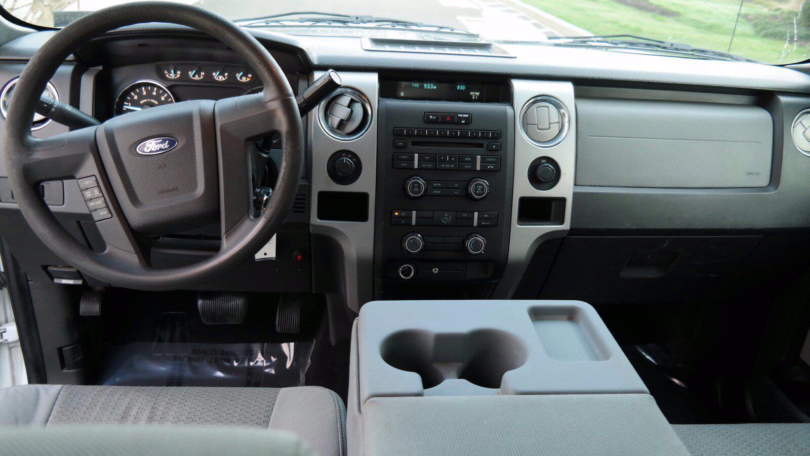 2011 Ford F-150 Super Cab 4x4, Pickup #FLU010732 - photo 13