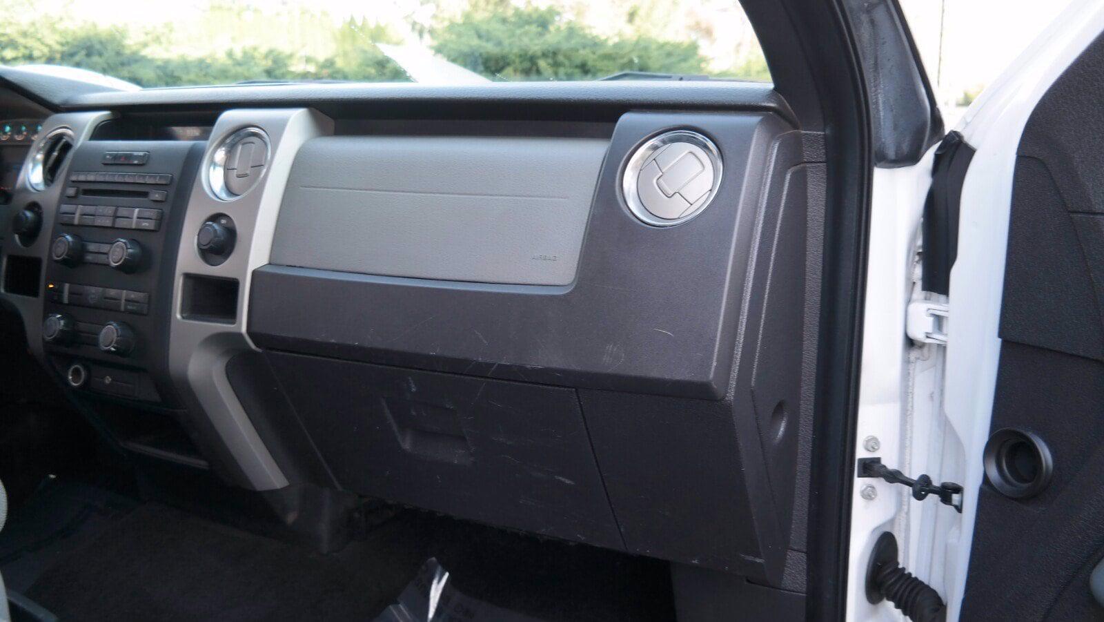 2011 Ford F-150 Super Cab 4x4, Pickup #FLU010732 - photo 15