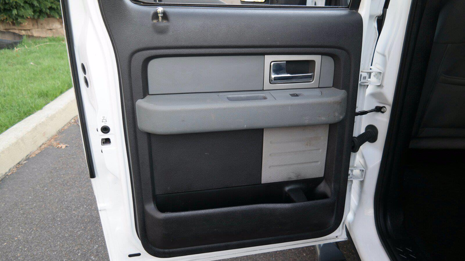 2011 Ford F-150 Super Cab 4x4, Pickup #FLU010732 - photo 17
