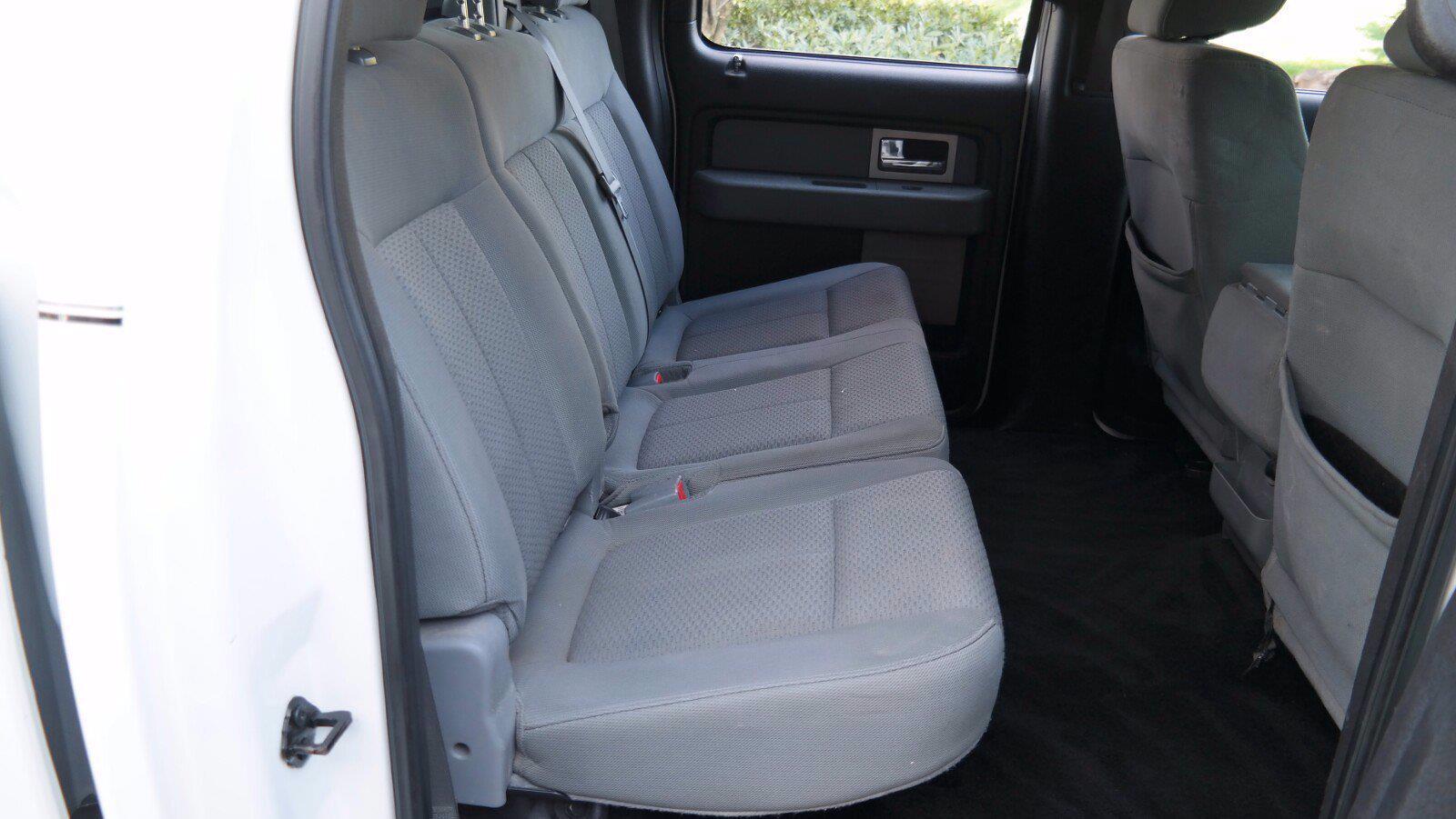 2011 Ford F-150 Super Cab 4x4, Pickup #FLU010732 - photo 18