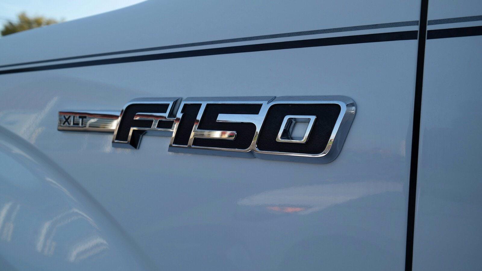 2011 Ford F-150 Super Cab 4x4, Pickup #FLU010732 - photo 5