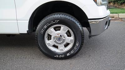 2011 Ford F-150 Super Cab 4x4, Pickup #FLU010732 - photo 27