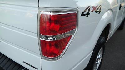2011 Ford F-150 Super Cab 4x4, Pickup #FLU010732 - photo 9