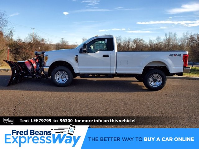 2020 Ford F-350 Regular Cab 4x4, Pickup #FLU01075 - photo 1
