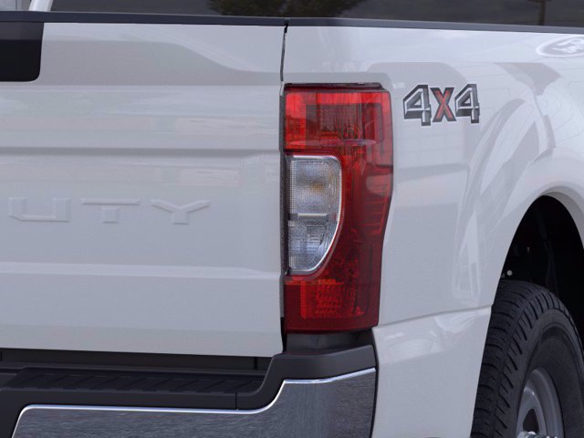 2020 Ford F-350 Regular Cab 4x4, Pickup #FLU01075 - photo 21