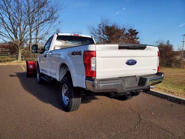 2020 Ford F-350 Regular Cab 4x4, Pickup #FLU01075 - photo 4