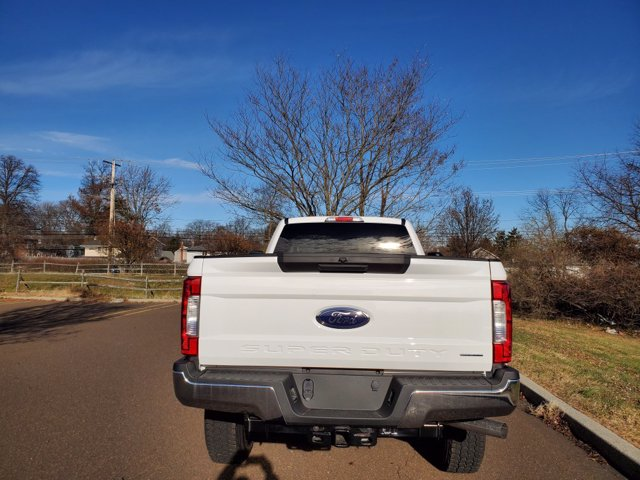 2020 Ford F-350 Regular Cab 4x4, Pickup #FLU01075 - photo 5