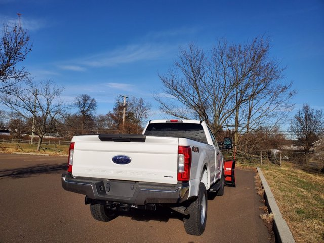 2020 Ford F-350 Regular Cab 4x4, Pickup #FLU01075 - photo 7