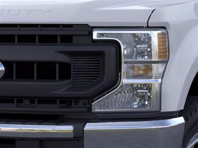 2020 Ford F-350 Regular Cab 4x4, Pickup #FLU01075 - photo 18