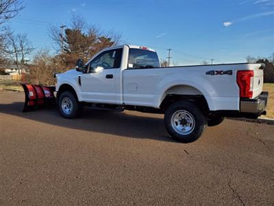 2020 Ford F-350 Regular Cab 4x4, Pickup #FLU01075 - photo 3