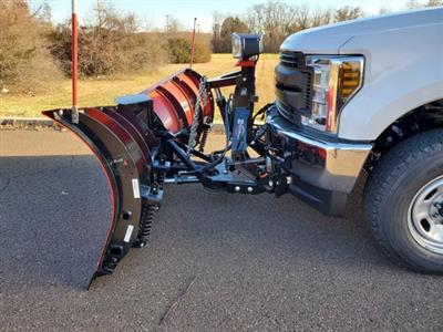 2020 Ford F-350 Regular Cab 4x4, Pickup #FLU01075 - photo 8