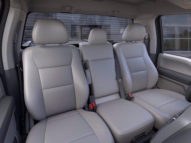 2020 Ford F-250 Regular Cab 4x4, Pickup #FLU01076 - photo 10