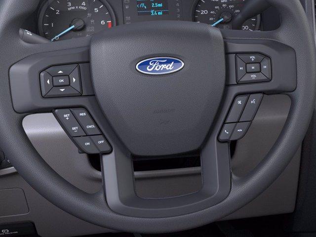 2020 Ford F-250 Regular Cab 4x4, Pickup #FLU01076 - photo 12