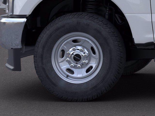 2020 Ford F-250 Regular Cab 4x4, Pickup #FLU01076 - photo 17