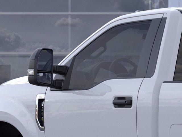 2020 Ford F-250 Regular Cab 4x4, Pickup #FLU01076 - photo 20