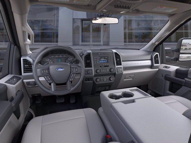 2020 Ford F-250 Regular Cab 4x4, Pickup #FLU01076 - photo 9