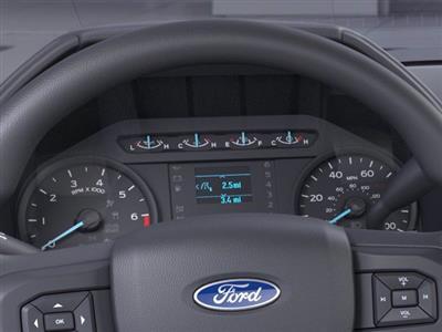 2020 Ford F-250 Regular Cab 4x4, Pickup #FLU01076 - photo 15