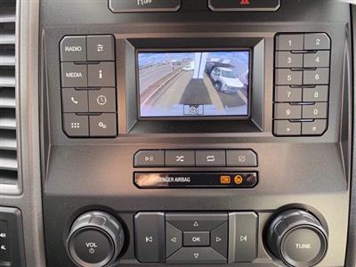 2020 Ford F-350 Super Cab DRW 4x4, Reading Panel Service Body #FLU01077 - photo 11
