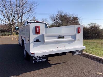 2020 Ford F-350 Regular Cab DRW 4x4, Knapheide Steel Service Body #FLU01078 - photo 5