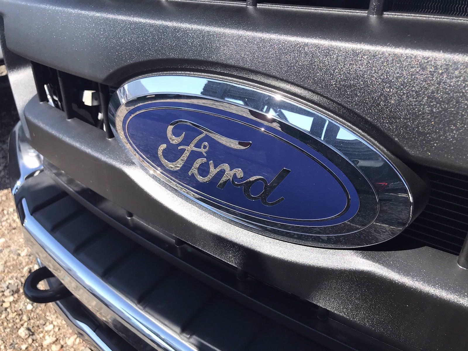 2020 Ford F-450 Super Cab DRW 4x4, Reading SL Service Body #FLU01109 - photo 10