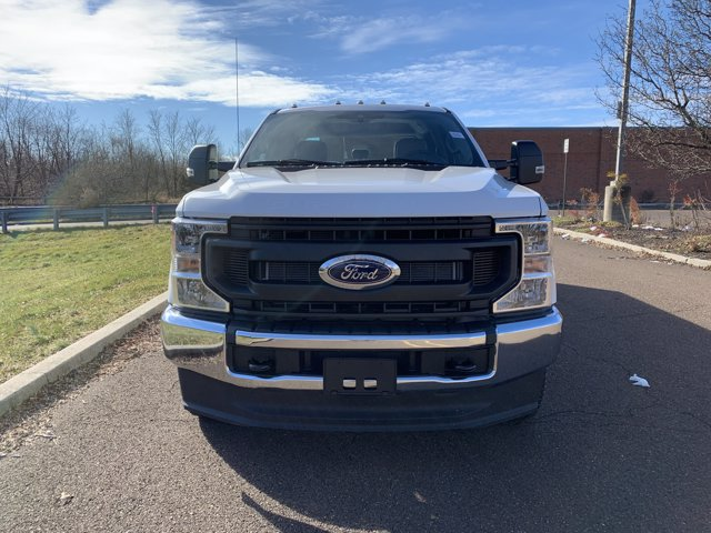 2020 Ford F-350 Crew Cab DRW 4x4, Reading SL Service Body #FLU01110 - photo 7
