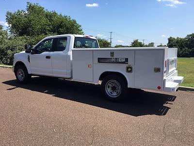 2020 Ford F-350 Super Cab 4x2, Reading Classic II Steel Service Body #FLU01111 - photo 2