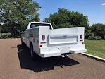 2020 Ford F-350 Super Cab 4x2, Reading Classic II Steel Service Body #FLU01111 - photo 3