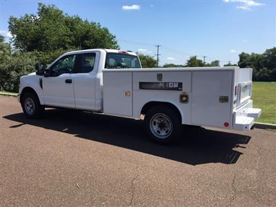 2020 Ford F-350 Super Cab 4x2, Reading SL Service Body #FLU01112 - photo 2