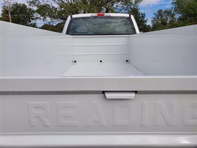 2020 Ford F-350 Regular Cab DRW 4x4, Reading SL Service Body #FLU01114 - photo 5