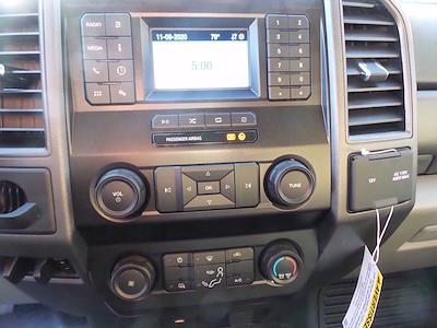2020 Ford F-550 Regular Cab DRW 4x2, Knapheide Value-Master X Stake Bed #FLU01123 - photo 9