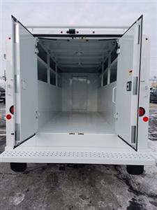 2020 Ford Transit 350 4x2, Reading Aluminum CSV Service Utility Van #FLU01129 - photo 4