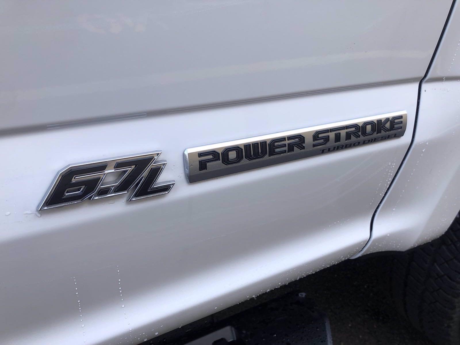 2020 Ford F-350 Crew Cab DRW 4x4, Knapheide Steel Service Body #FLU01130 - photo 11