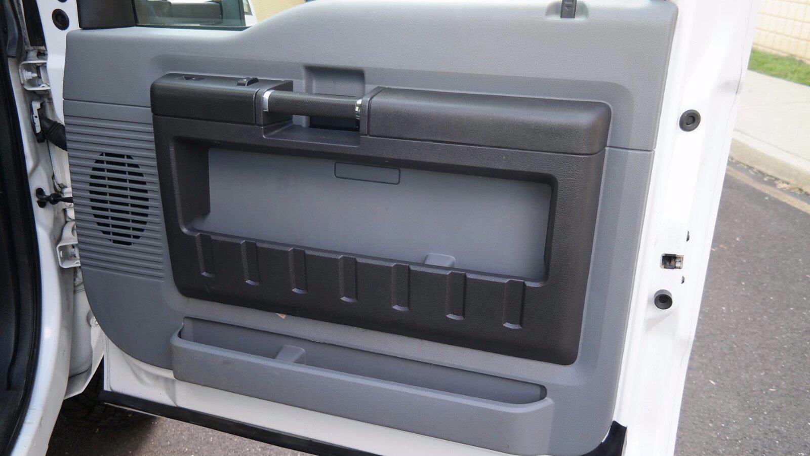 2012 Ford F-350 Super Cab 4x4, Service Body #FLU011511 - photo 2