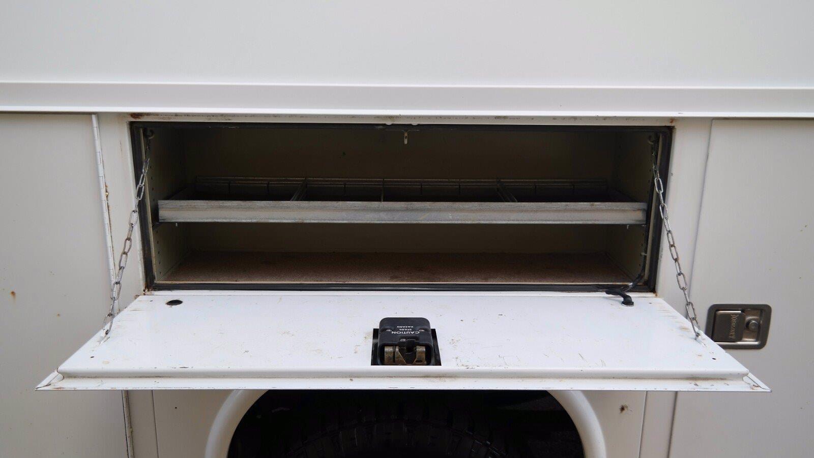 2012 Ford F-350 Super Cab 4x4, Service Body #FLU011511 - photo 15