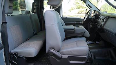 2012 Ford F-350 Super Cab 4x4, Service Body #FLU011511 - photo 11