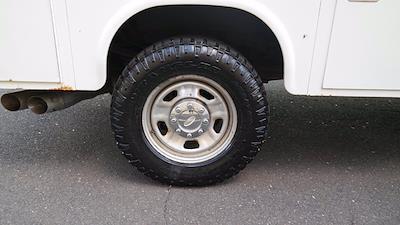 2012 Ford F-350 Super Cab 4x4, Service Body #FLU011511 - photo 27