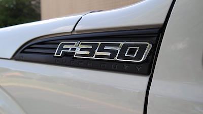 2012 Ford F-350 Super Cab 4x4, Service Body #FLU011511 - photo 5