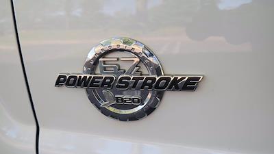 2012 Ford F-350 Super Cab 4x4, Service Body #FLU011511 - photo 6
