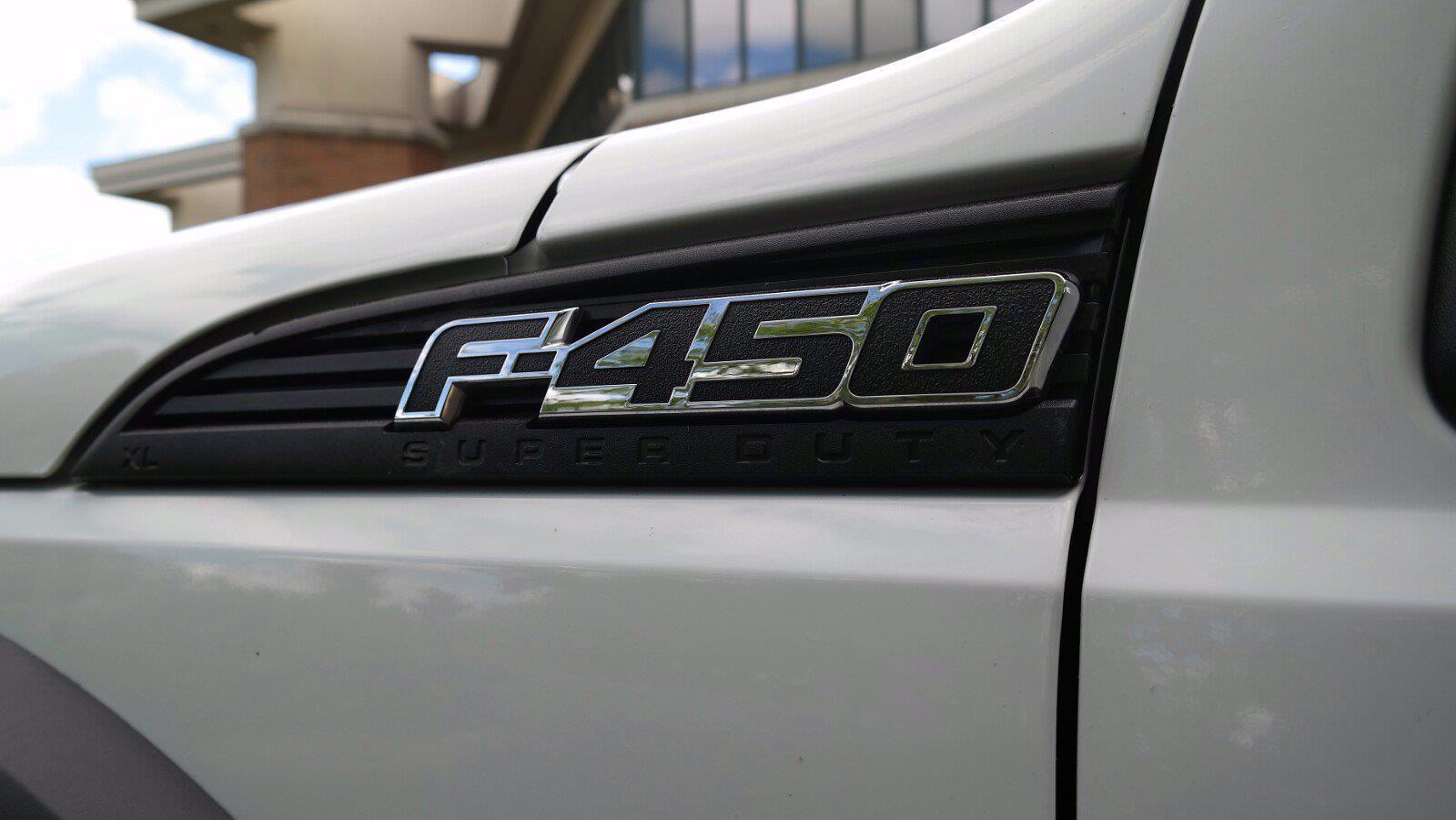 2016 Ford F-450 Crew Cab DRW 4x4, Service Body #FLU011515 - photo 22